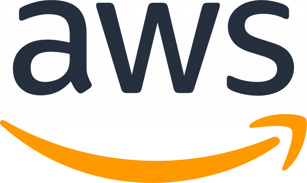 Image result for aws logo